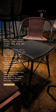 ideas quotes indonesia rindu motivasi for 2019 Quotes Rindu, Night Quotes, People Quotes, Music Quotes, Best Quotes, Funny Quotes, Poetry Quotes, Life Quotes, Cinta Quotes