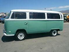 1970 VW BUS/VAN - $15000