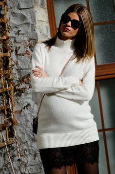 Ms Treinta - Fashion blogger - Blog de moda y tendencias by Alba.: Look de Reyes