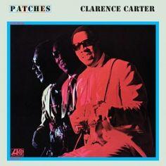 Clarence Carter Patches LP Vinil 180 Gramas Pure Pleasure Records Ray Staff Air Mastering Atlantic EU - Vinyl Gourmet