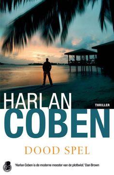 Harlan Coben / Dood spel