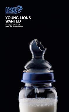 Risultati immagini per advertising contest