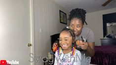 African Hairstyles For Kids, Black Baby Girl Hairstyles, Black Kids Braids Hairstyles, Cute Toddler Hairstyles, Simple Hairstyles, Curly Hairstyles, Black Women Hairstyles, Little Girl Braids, Black Girl Braids