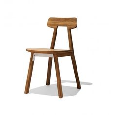 Industry West Apex Side Chair White