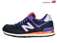 new balance colombia