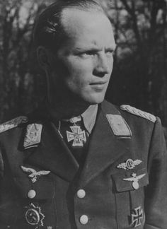 Stotz, Max, Aug.19,1943,Luftwaffe fighter pilot