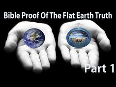 Bible Proof of the Flat Earth Truth - YouTube  Yep! More Religious and Biblical proof that the earth is indeed flat! ♠️.