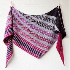 Ravelry: Malini pattern by Lisa Hannes