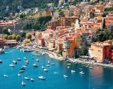 Turquoise waters in Villefranche-sur-Mer, Alpes-Maritimes, France Best Vacation Destinations, Best Vacations, Holiday Destinations, Vacation Spots, Nice, South Of France, Provence France, Journey, Vacation