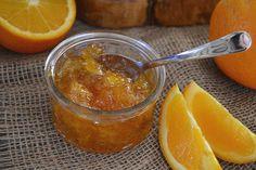 dulceata de portocale Romanian Food, Chutney, Cantaloupe, Gem, Landscaping, Flowers, Canning, Jewels, Yard Landscaping