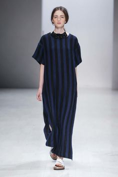 Lee Mathews ready-to-wear spring/summer '15/'16 - Vogue Australia