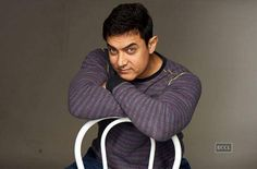 Aamir Khan: Don't know how to work faster