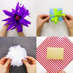 5 Min Crafts, Diy Crafts Hacks, Diy Crafts For Gifts, Diy Home Crafts, Easy Diy Crafts, Diy Arts And Crafts, Creative Crafts, Fun Crafts, Paper Crafts