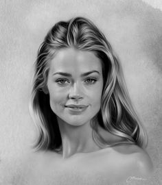 bleistiftzeichnung Portrait Artworks by Musa Çelik Portrait Sketches, Portrait Illustration, Portrait Art, Art Sketches, Art Drawings, Horse Drawings, Drawing Art, Animal Drawings, Realistic Pencil Drawings