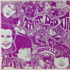 The Novells - That Did It (A Happening with The Novells) (1968)