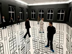 15 Totally Trippy Photo Illusions - Likes