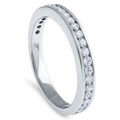 Nobile Diamantring