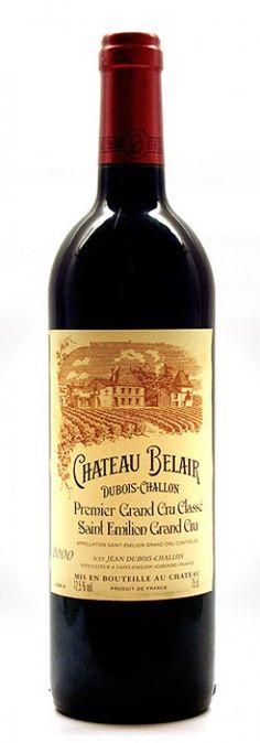 Chateau Belair 2006