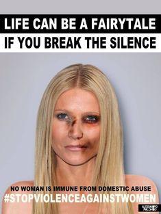 25 de Noviembre día internacional contra la violencia a las mujeres-Campaña contra la violencia doméstica