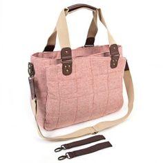 Cotton Baby Diaper Bag Mummy Handbag