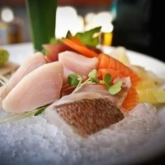 Akiko's Restaurant & Sushi Bar - Thrillist San Francisco Best SF Sushi from the owners of Ichi