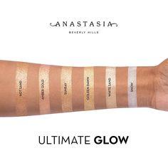 Glow Kit - Aurora  by Anastasia Beverly Hills #17