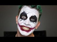 Joker Halloween Makeup Tutorial | Bosslady Shruti - https://www.avon.com/?repid=16581277 Avon Eyebrow Solutions Heyy Guys With Halloween coming up I wanted to do something for all the interested men out there who want to try something new. Hence a Halloween look that is easy to do, doesn't require many products and still looks scary AF. Hope you guys enjoy!!!! CONTACT For any business related enquiries please contact me on bossladyshruti@gmail.com SOCIAL MEDIA Subscrib