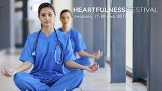 SÂMBĂTĂ, 17 iunie 2017, de la ora 16:00 la Casa Adam Muller Guttenbrunn M-Connect: Efectul relaxării și meditației Heartfulness asupra bunăstării fizice și psihice studiu cu privire la impactul programului de meditație Heartfulness asupra personalului medical Heartfulness festival | 17 - 18 iunie 2017 | Timișoara Mai multe detalii: http://festival.heartfulness.ro Studiul condus de Jayram Thimmapuram a fost publicat recent în Journal of Community Hospital Internal Medicine Perspective (nr…