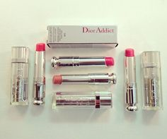 We draw tomorrow for this incredible Dior Addict Lipstick set! To enter, follow @Dave Lackie & RT pic.twitter.com/qg8WR79R0l