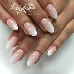 Pin on Kylie Jenner nails Acrylic Nails Stiletto, Almond Acrylic Nails, Cute Acrylic Nails, Almond Nails, Cute Nails, Bride Nails, Prom Nails, Hair And Nails, My Nails