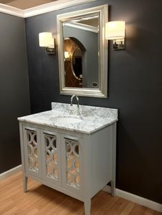 Signature Series Vanities - traditional - atlanta - by The Furniture Guild