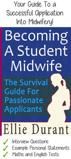 Becoming a Student Midwife