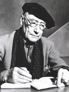 André Paul Guillaume Gide fue un escritor francés, Premio Nobel de Literatura en 1947. Defensor de los derechos de los homosexuales.