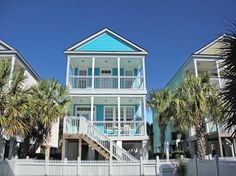Sand in my Shorts - Surfside Beach Vacation Rental Home