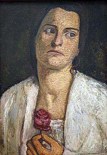 Paula Modersohn-Becker – Wikipedia