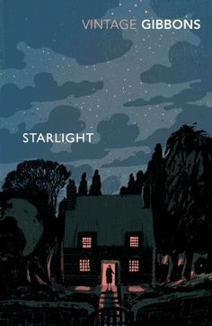 Starlight by Stella Gibbons