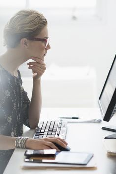 Are You Your Own Worst Enemy? Women in the workplace, this innate tendency to underestimate themselves has been a hard habit to break. They want those top jobs, but they're unsure they can actually do the job. Women are more easily discouraged