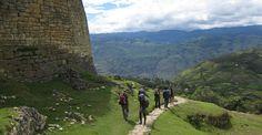 10 kultur- und Naturhighlights Peru