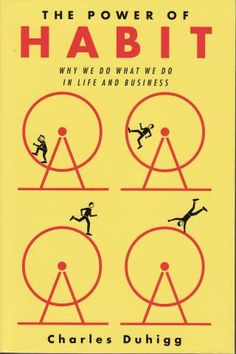 The Power of Habit : Why We Do What We Do in Life and Business by Charles Duhigg E-book) for sale online New York Times, Ny Times, Bravo Hits, Good Books, Books To Read, Amazing Books, Big Books, Beste Songs, Habit Formation