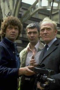 The Professionals - 1977 - 1983