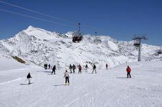 Just Ski!