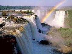 Cataratas do Iguaçu - Paraná