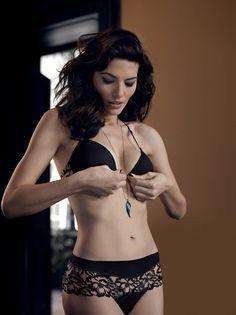 37e4a6f697 Simone Perele A W 2013  lingerie Pretty Lingerie