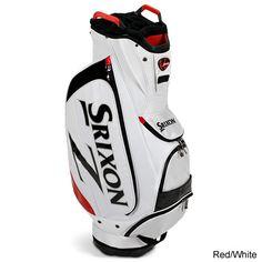 Srixon Tour Cart Bags : FairwayGolfUSA.com