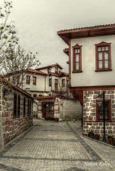 Ankara Hamamonu