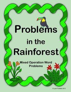 1000+ ideas about Rainforest Theme on Pinterest | Rainforests ...