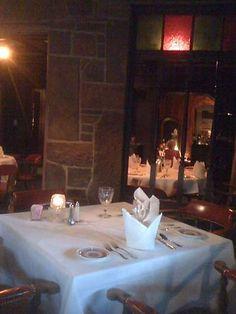 The Haunted House Restaurant  Oklahoma City, Oklahoma