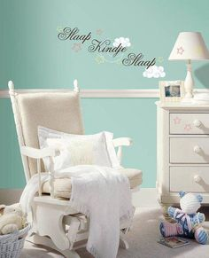 Babykamer on Pinterest  Nurseries, Wands and Tes