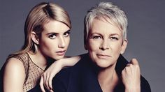 Scream Queens': Jamie Lee Curtis, Emma Roberts & More Preview Show ...