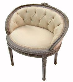1000 images about Boudoir Chair on Pinterest